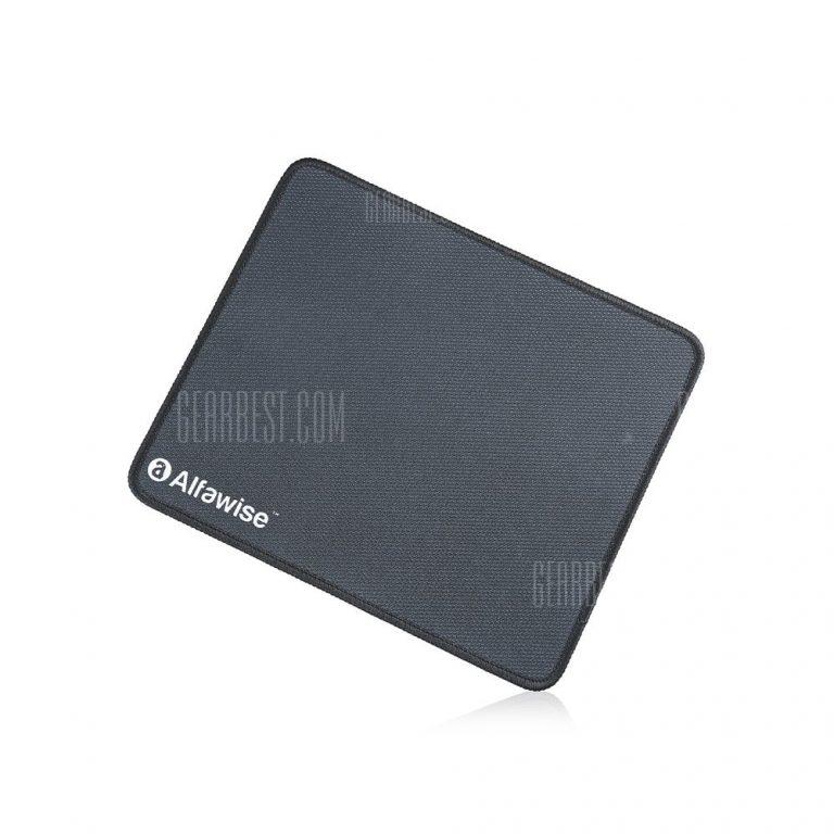 italiaunix-Alfawise Rubber Mouse Pad Protecting Item