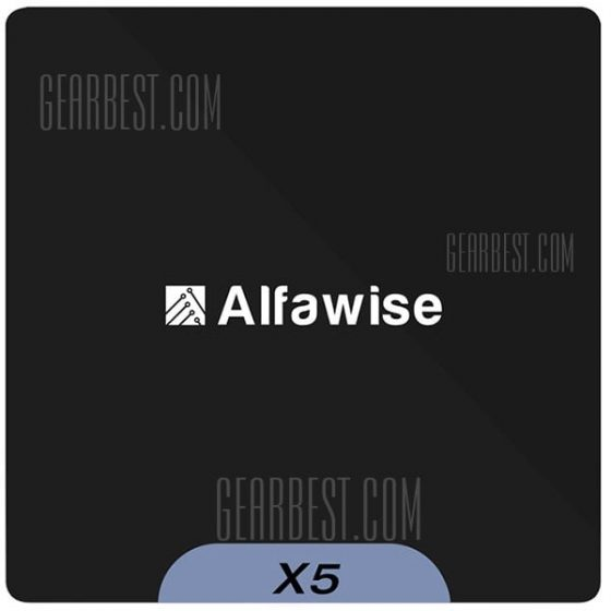 italiaunix-Alfawise X5 Mini PC