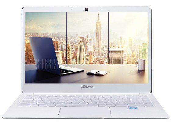 italiaunix-Cenava P14 Notebook 120GB SSD  Gearbest
