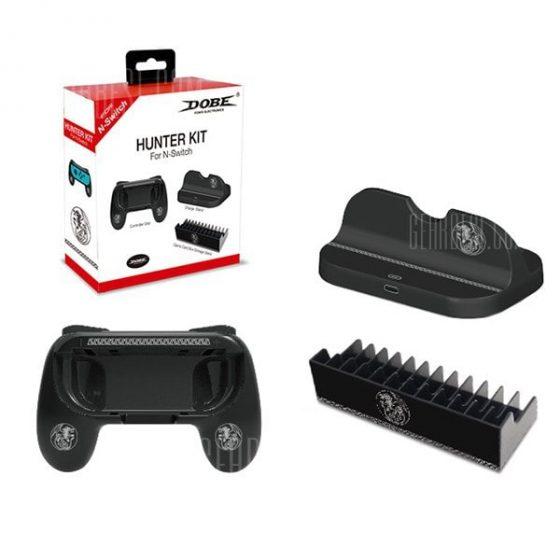 italiaunix-DOBE TNS - 860 Practical Game Accessories 3pcs