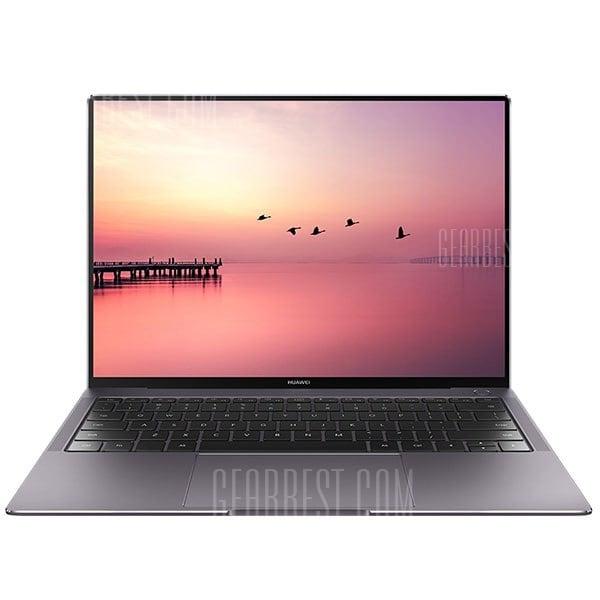 italiaunix-HUAWEI MateBook X Pro Laptop 8GB Fingerprint Recognition  Gearbest