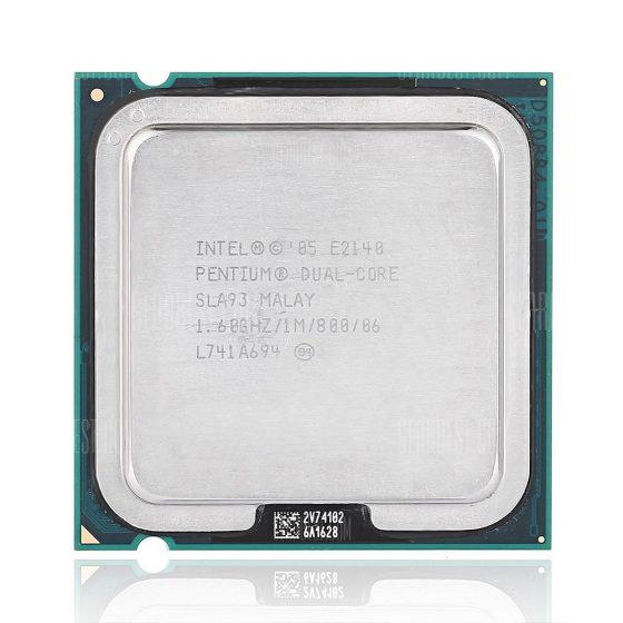 italiaunix-Intel Pentium E2140 Central Processing Unit CPU