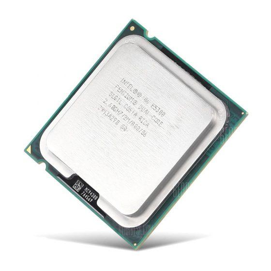 italiaunix-Intel Pentium E5300 Desktop Computer CPU