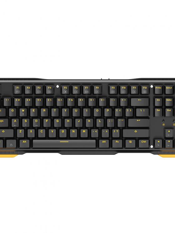 italiaunix-James Donkey 619 NKRO Mechanical Keyboard for Gaming
