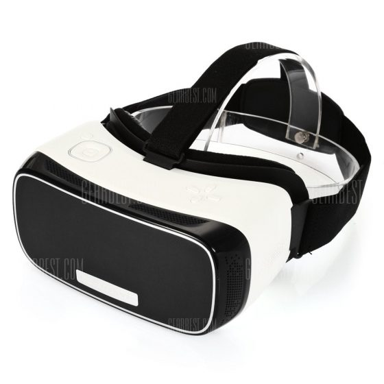 italiaunix-LENKEWI V2 5.5 inch 1080P VR All-in-one 3D Headset