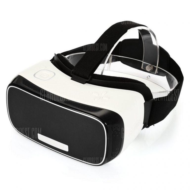 italiaunix-LENKEWI V2 5.5 inch 1080P VR All-in-one 3D Headset