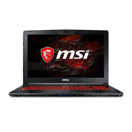 italiaunix-MSI GL62M 7REX - 1650CN Gaming Laptop