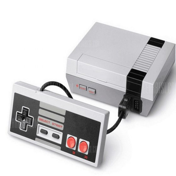 italiaunix-NES Classic Mini Game Consoles Built-in 620 TV Video Game