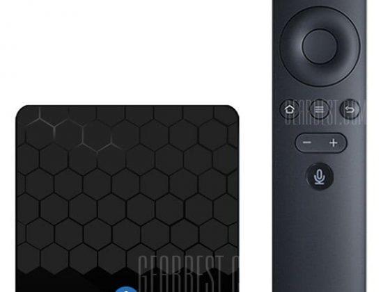 italiaunix-X88 Mini Android TV OS TV Box