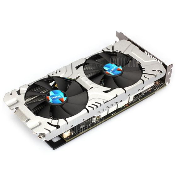 italiaunix-Yeston Radeon RX570 4G D5 Gaming Graphics Card