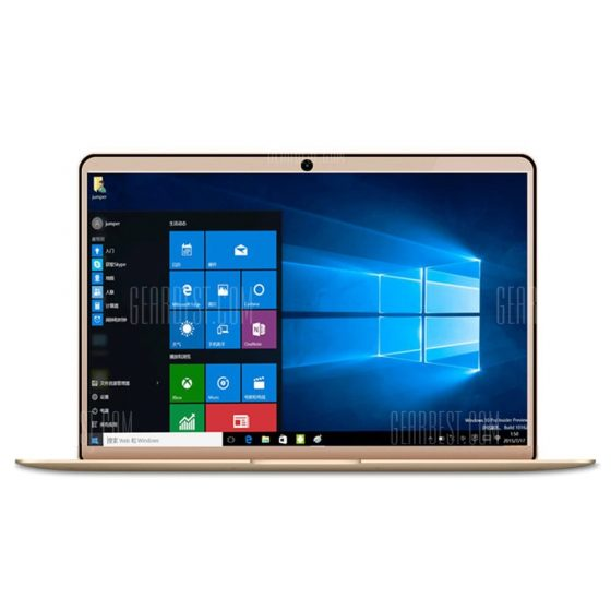 italiaunix-AIWO 737A2 Laptop 13.3 inch Windows 10 English Version 128SSD