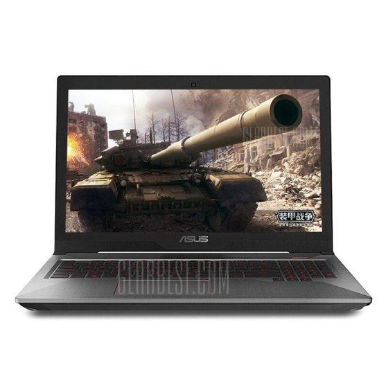 italiaunix-ASUS FX63VD7300 Gaming Laptop