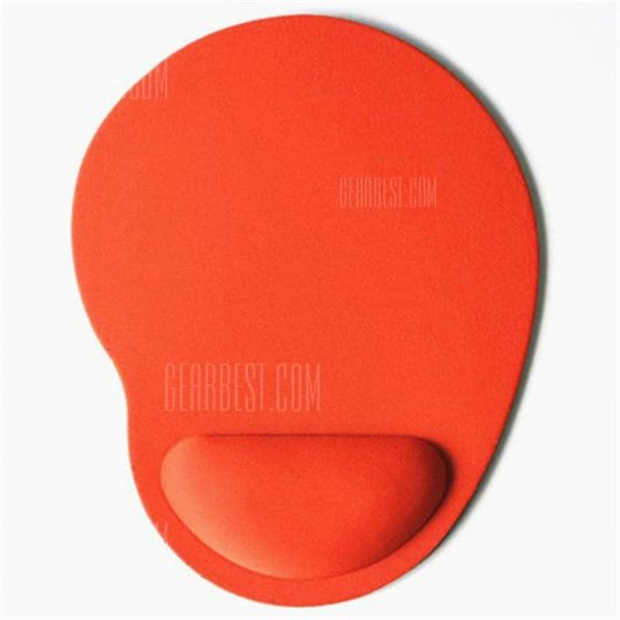 italiaunix-Anti Slip Mouse Mat Pad with Rest Wrist Comfort Support Laptop