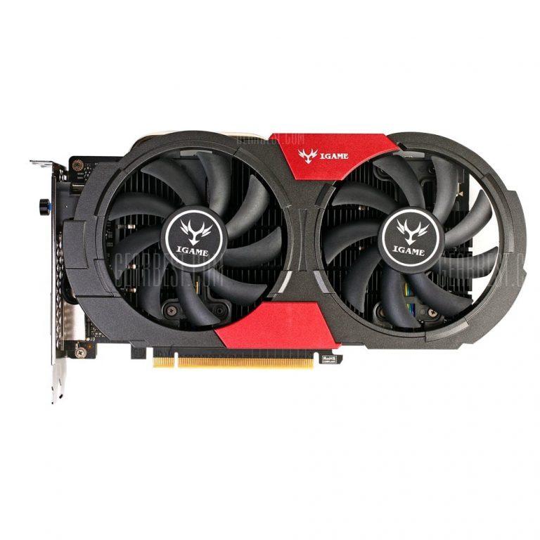 italiaunix-Colorful NVIDIA GeForce GTX 1050 Graphic Card