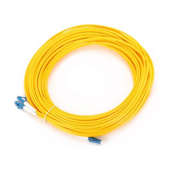 italiaunix-LC / LC Multimode Patch Cord