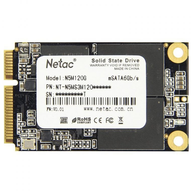 italiaunix-NETAC N5M SSD Internal 120GB Solid State  Gearbest
