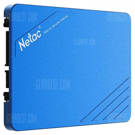 italiaunix-Netac N500S 240G Solid State Drive SSD