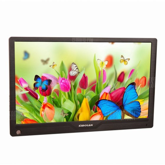italiaunix-SIBOLAN S10 10.1 inch 2560x1600 2K IPS HDR Portable Monitor with HDMI Input