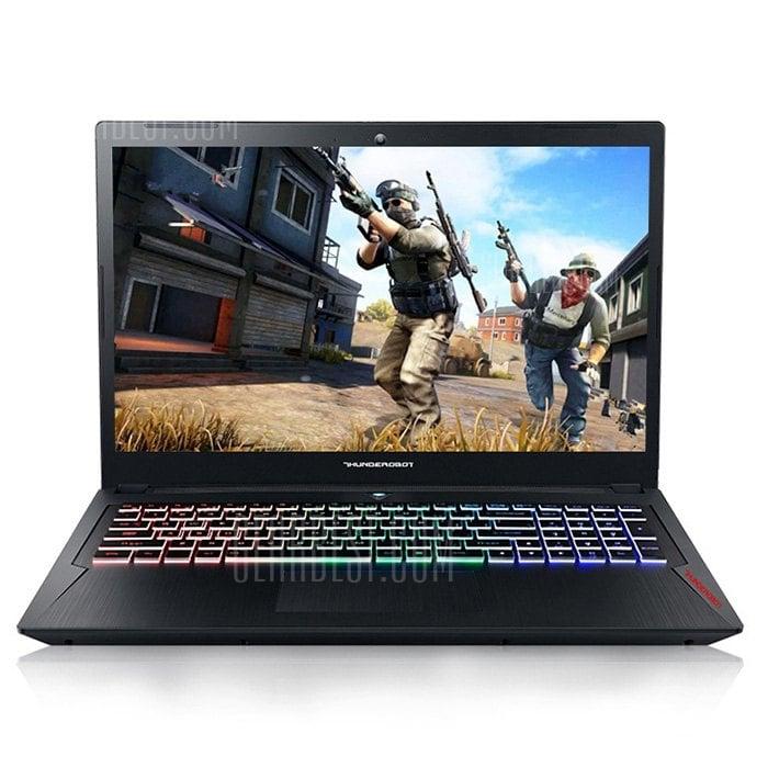 italiaunix-ThundeRobot 911S Gaming Laptop