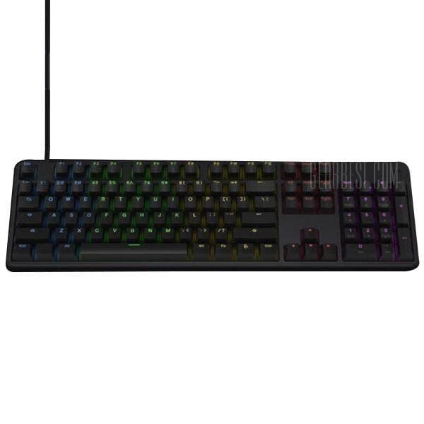 italiaunix-Xiaomi Gaming Keyboard  Gearbest