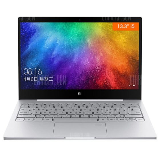 italiaunix-Xiaomi Mi Notebook Air 13.3 Laptop Fingerprint Recognition Integrated Graphics