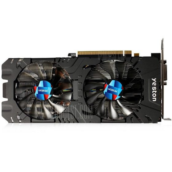italiaunix-Yeston RX570 8G D5 Gaming Graphics Card