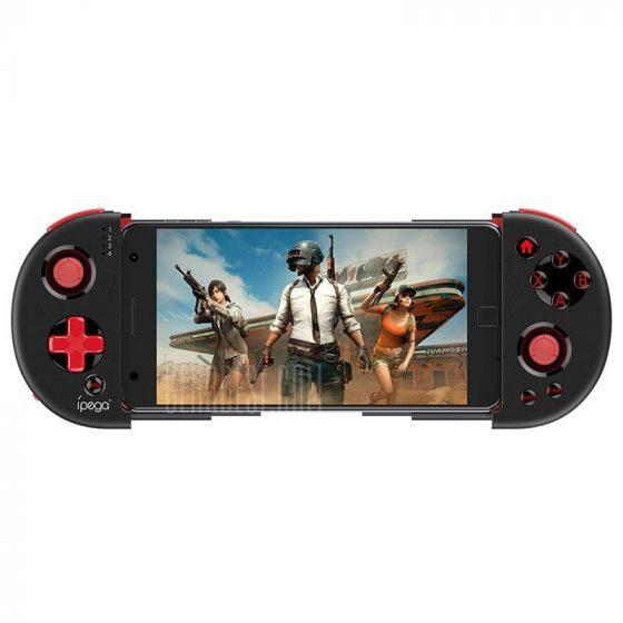 italiaunix-iPEGA PG - 9087 Extendable Bluetooth Controller Gamepad