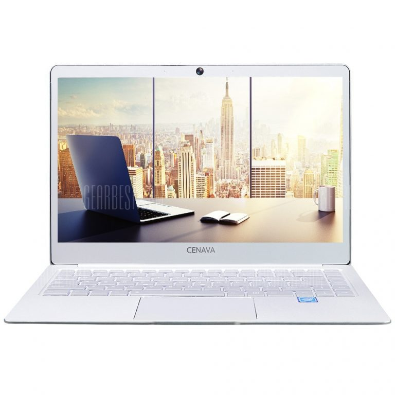 italiaunix-Cenava P14 Notebook 6GB + 240GB