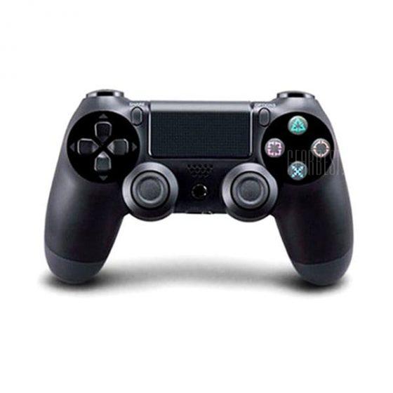 italiaunix-Controllore Portatile Bluetooth Senza Fili con Cavo USB per PS4