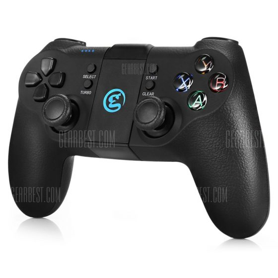 italiaunix-GameSir T1s 2.4GHz Wireless Bluetooth Controller Gamepad