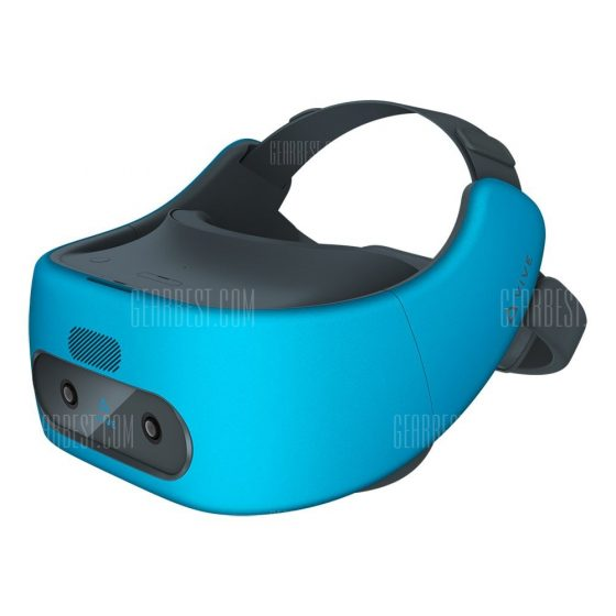 italiaunix-HTC Vive Focus Virtual Reality Headset  Gearbest