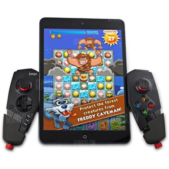 italiaunix-IPEGA PG - 9055 Bluetooth 3.0 Game Controller Gamepad