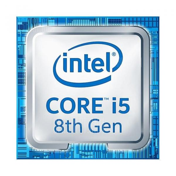 italiaunix-Intel Core i5 8600K Processore Hexa