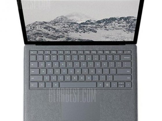 italiaunix-Microsoft Surface Laptop 4GB + 128GB