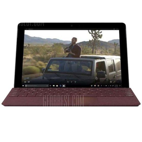 italiaunix-Microsoft Surface Go 2 in 1 Tablet PC 4GB + 64GB