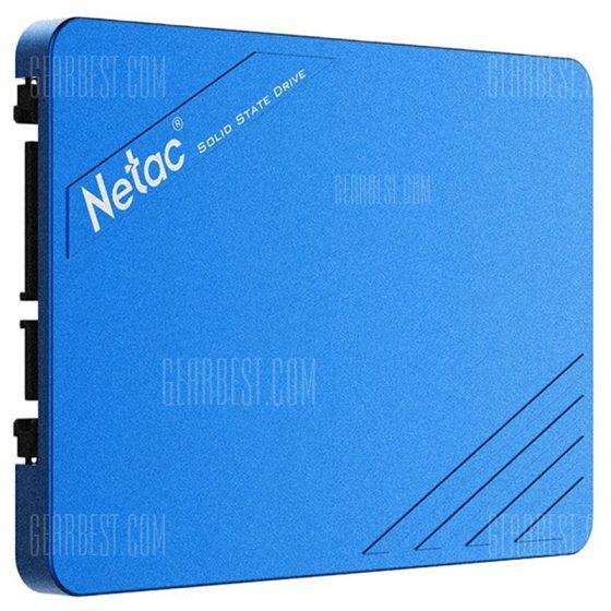 italiaunix-Netac N500S 480G Solid State Drive SSD