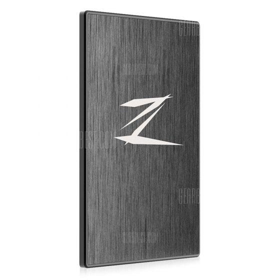 italiaunix-Netac Z1 256GB Portable SSD External Solid State Drive USB 3.0  Gearbest