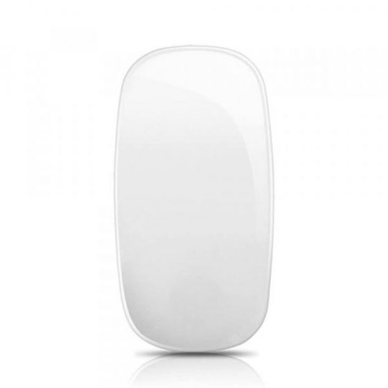 italiaunix-2.4G USB Wireless Optical Touch Magic Mouse