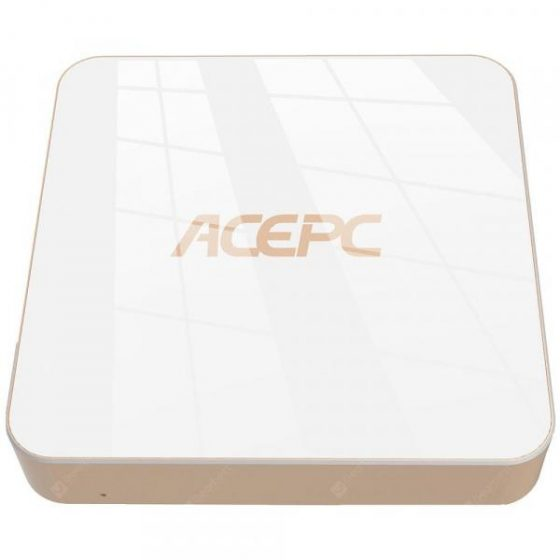 italiaunix-ACEPC AK7 Mini PC 4GB + 64GB