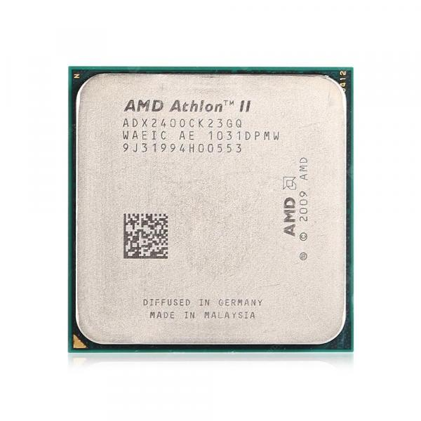 italiaunix-AMD Athlon II X2 240 Processor