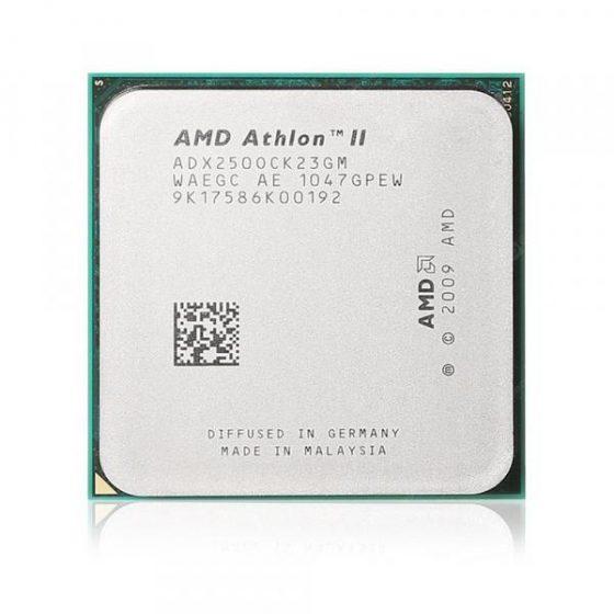 italiaunix-AMD Athlon II X2 250 3.0GHz AM3 Dual Core CPU Processor