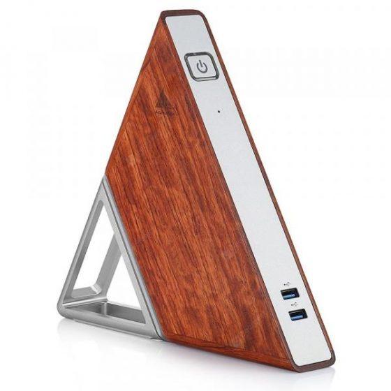 italiaunix-Acute Angle AA - B4 DIY Mini PC