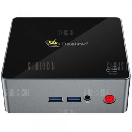 italiaunix-Beelink J45 Mini PC  Gearbest