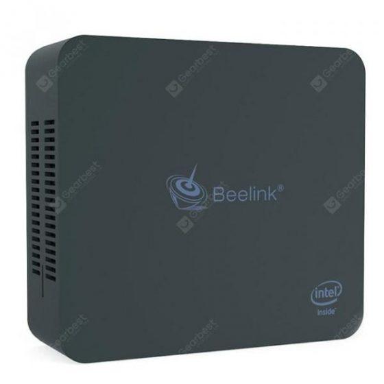 italiaunix-Beelink U55 Intel Core I3 - 5005U Mini PC