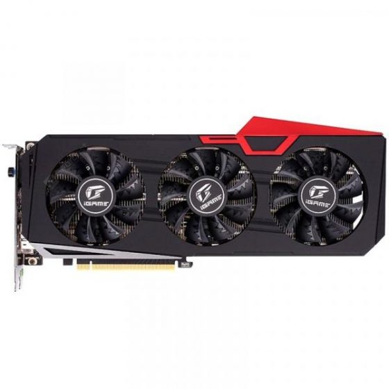 italiaunix-Colorful GeForce iGame RTX 2070 Ultra Graphics Card