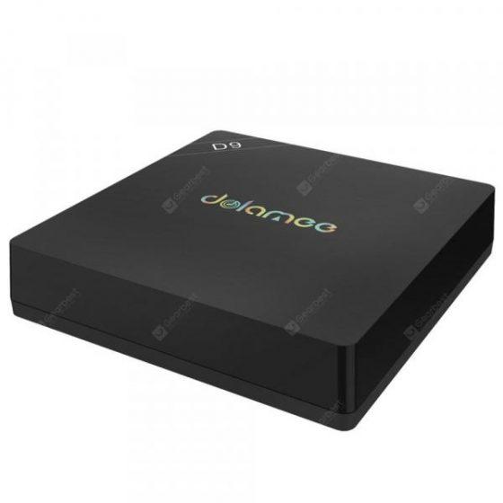 italiaunix-DOLAMEE D9 TV Box 2GB RAM + 16GB ROM