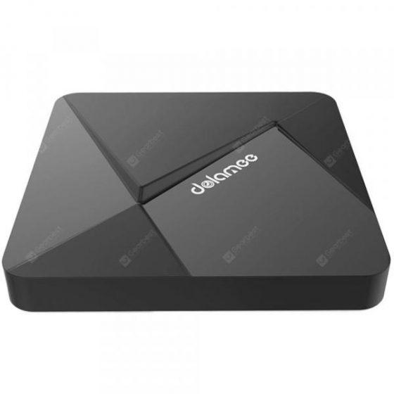 italiaunix-DoLaMee D5 TV Box 2GB RAM +16GB ROM  Gearbest