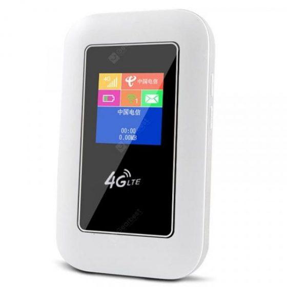 italiaunix-EDUP D523 4G Wireless Router Portable WiFi Network Card
