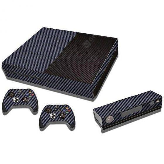 italiaunix-Game Console Gamepad Full Body Sticker for Xbox One