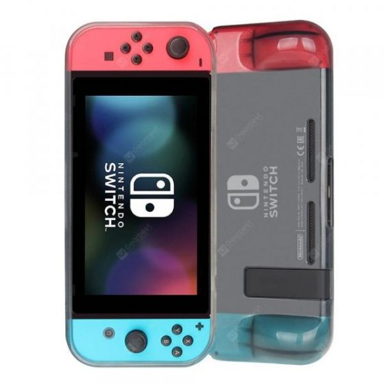 italiaunix-Gocomma Compatible Base Ugreen Protective Case for Nintendo Switch Console